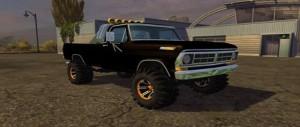Ford-Highboy