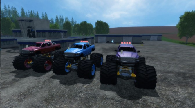 monster truck fs 2015 farming simulator 2015 mods farming